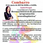 2º charla/ taller coaching educativo familiar : PNL